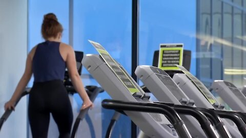 What's The Risk: Going to Gym After The Vaccine?