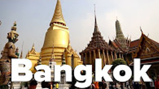 What to see and eat in Bangkok, Thailand - Video