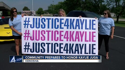 Memorial for Kaylie Juga to go on as planned at Bradford High