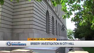 Subpoena reveals new details in city corruption case
