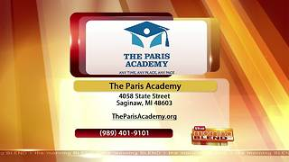 The Paris Academy- 8/29/17 - Video