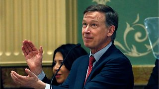 John Hickenlooper Is Running