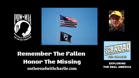 Remember The Fallen - Honor The Missing