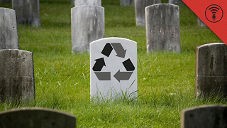 Stuff You Should Know: Internet Roundup: Recycling Graves & Killer Names - Video