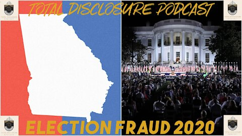 Podcast #048 - Election Fraud 1