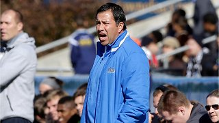 UCLA Head Soccer Coach Charged In Admissions Fraud Scandal Resigns