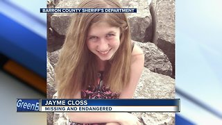How to talk to your kids about Jayme Closs