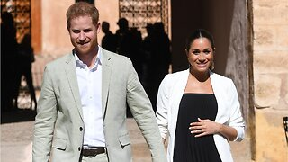 Why Meghan And Harry Won't Be Doing A Royal Baby Photo Call