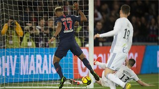 PSG Star Has Worst Miss In Soccer History