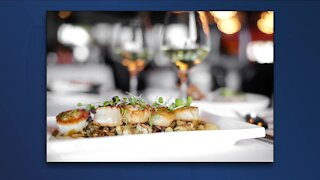 Heart-healthy dishes with Joe Muer Seafood