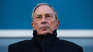 Michael Bloomberg Unveils Plan To Reduce Carbon Emissions