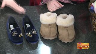 Fall Fashion Finds and Early Holiday Shopping Ideas - Video