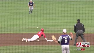 Millard South Baseball vs. Grand Island