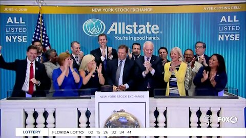 Allstate insurance to layoff employees