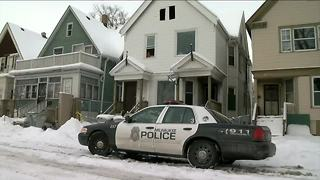 1-year-old girl dies after house fire on Milwaukee's north side - Video