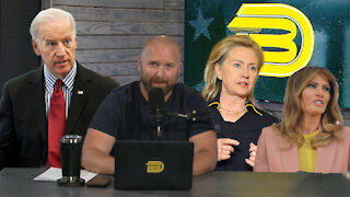 Ep 32 | Hillary Says Biden Shouldn't Concede, Hollywood Attacks First Lady Melania Trump Over Accent