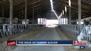 The Issue of Farmer Suicide