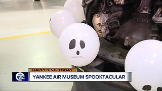 Halloween Spooktacular 2017 - Video
