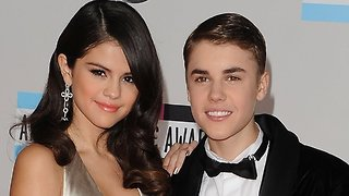 Selena Gomez Still Worries About Justin Bieber