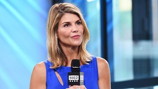 Lori Loughlin Pleads Not Guilty In College Admissions Scandal Case