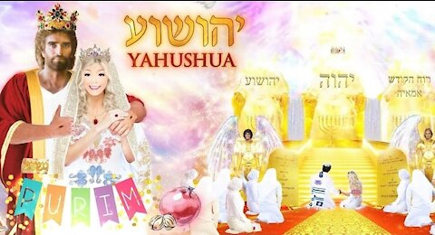 Purim Miracle! YAH In Fury Remove devils who steal kill & destroy as Hamans & Adonijahs! Give us Joy