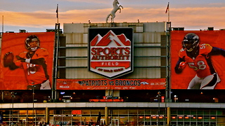 Broncos fans say their rights were violated - Video