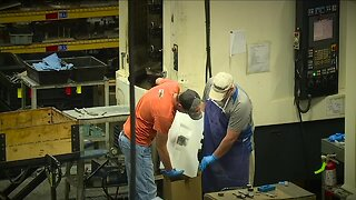 Northeast Ohio manufacturers fighting to stay open