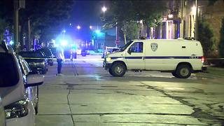 Milwaukee police respond to 4 separate shootings that left 1 man dead, 3 other injured - Video