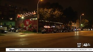 KC bars work to protect people from virus