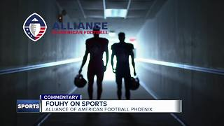 The AAF is coming to Phoenix - ABC15 Sports - Video