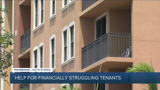 New program launching in Palm Beach County to help renters avoid eviction