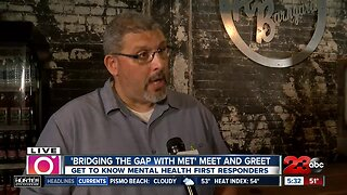 Mental Health Awareness Month: Meet and Greet at The Mark