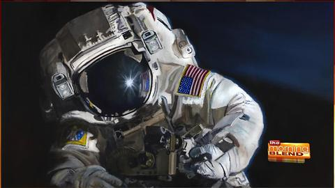 Spacefest for all space enthusiasts