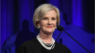 Cindy McCain To Endorse Joe Biden