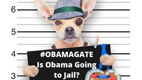 Is Obama Going to Jail?