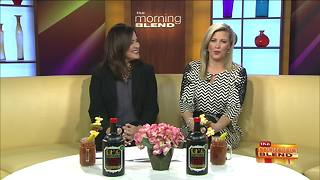 Molly and Tiffany with the Buzz for April 8! - Video