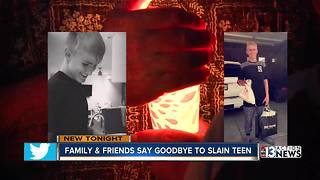 UPDATE: Family doubts story that teen was killed in modified Russian Roulette - Video
