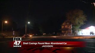 Police investigate possible shooting in Jackson - Video