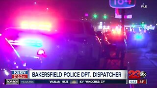 Bakersfield Police Department is hiring police dispatchers