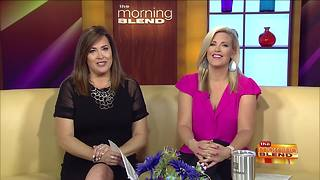 Molly and Tiffany with the Buzz for July 26! - Video