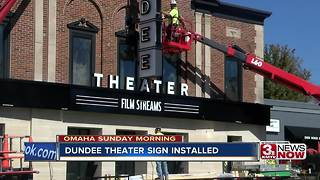 Omaha Sunday Morning: Black history museum, Boys Town exhibit, Dundee Theater renovations