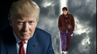 Trump to Declare Martial Law and Roll Out JFK Jr as VP?