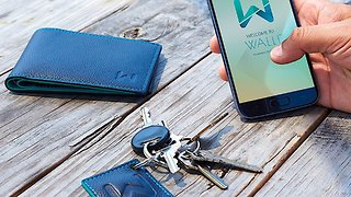 3 High-Tech Wallets Changing the Way We Shop