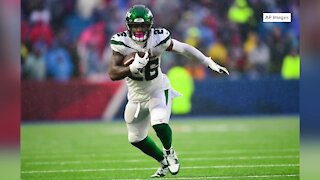 Chiefs' Le'Veon Bell came to Kansas City to win a Super Bowl
