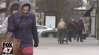How to protect yourself in cold weather - Video