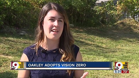 How Oakley is making pedestrians a top priority