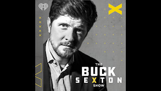 Buck Sexton Joins The Rumble Family