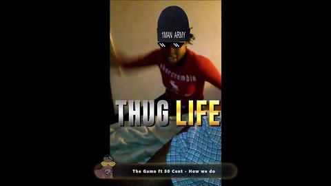 Rumble Thug Life Compilation #2