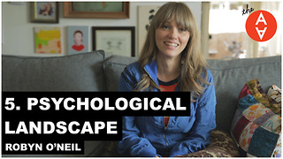 Psychological Landscape - Robyn O'Neil - Video