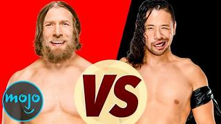 Top 10 WWE Matches That Need to Happen! - Video